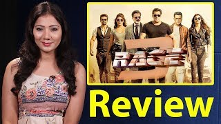 Race 3 Movie Review By Pankhurie Mulasi | Salman Khan, Jacqueline Fernandez, Bobby Deol, Daisy Shah