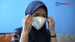 Masker Kain Cukup Efektif untuk Cegah Virus Corona