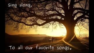 Gathering Stories - Jónsi (Lyrics)