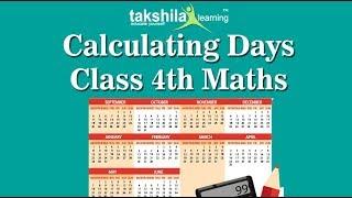 Class 4 Maths