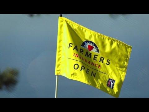 Farmers Insurance Open J3