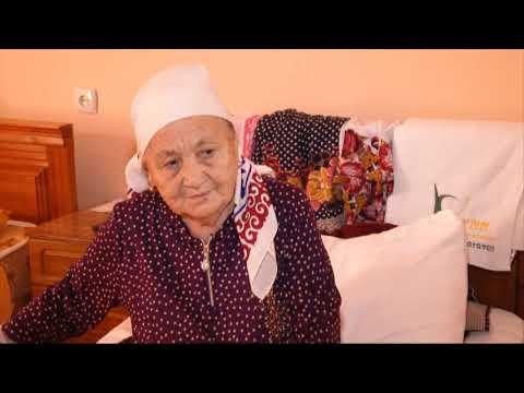 Что говорят об отдыхе в санатории пенсионеры и инвалиды...