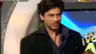 Sabse Favourite Kaun 2006 - SRK - Subs