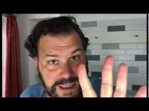 Gesundheitstipps von Dr. Rubino