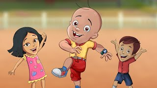 Mighty Raju - Summer Camp | Chhutti Hogayi Movie Video