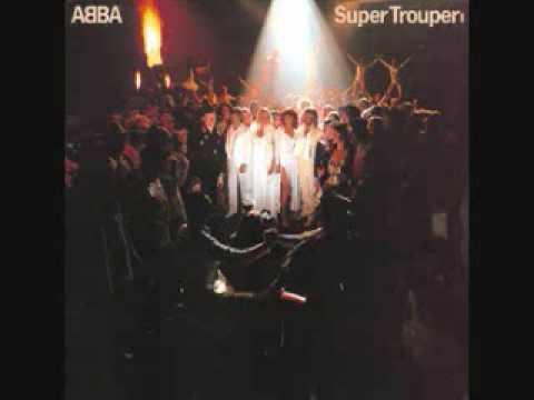Me And I Lyrics – ABBA