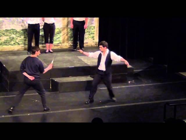 Hamlet-final-scene-duel