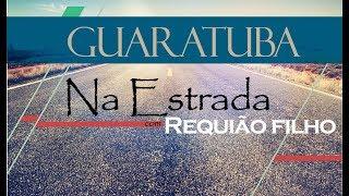 No litoral, Requião Filho visita Guaratuba. Confira no vídeo!