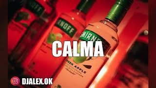 CALMA REMIX - PEDRO CAPO ✘ FARRUKO ✘ DJ ALEX [FIESTERO REMIX]