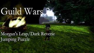 Guild Wars 2: Morgan's Leap/Dark Reverie Jumping Puzzle