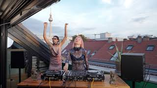 Ellen Allien - Live @ The Balcony 2020