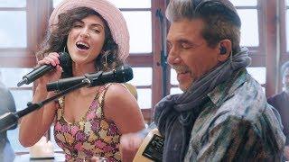 Ana Victoria y Diego Verdaguer - Yo Lo Quiero Tanto (Orgánico DVD 4K)