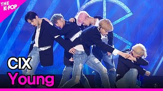 CIX, Young (씨아이엑스, Young) [THE SHOW 210202-Premiere]