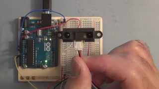 Library for Distance Sensors - Arduino Forum