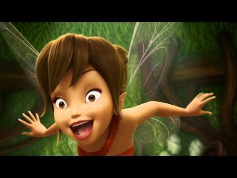 Clochette & La Créature Légendaire | Bande-Annonce VF | Disney BE