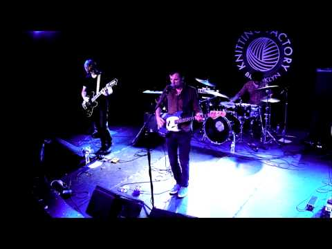 Taurus - Money Man LIVE @ Knitting Factory Brooklyn.mov