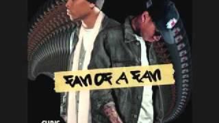 Chris Brown & Tyga - Drop Top Girl (Inst) (Hook) (Prod. K-Mac)