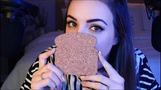 ASMR Toaster Coaster ONLY! | Tapping & Scratching