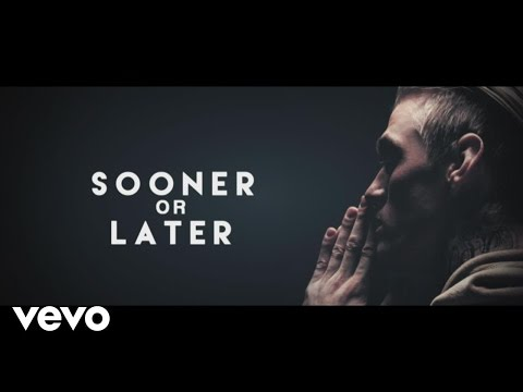 Sooner or Later (Lyric Video)