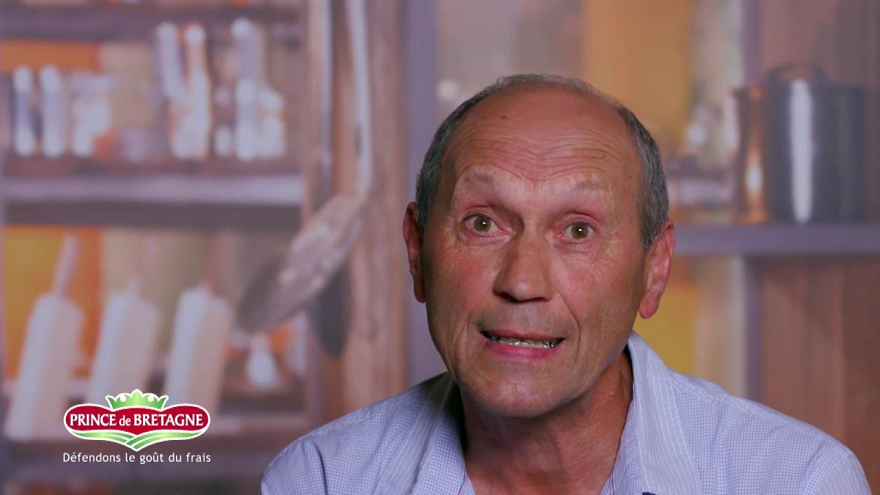 Visionnez l'interview d'Hervé