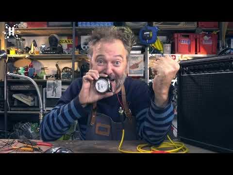 Koterij #88:  Maak zelf een microfoon en een statief