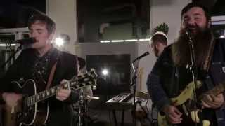The Apache Relay - Katie Queen Of Tennessee - Live at Aloft Chicago O'Hare
