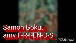 Samon Gokuu Amv F-R-I-EN-D-S