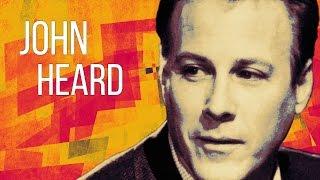Who's That Actor? John Heard (That Guy #3)