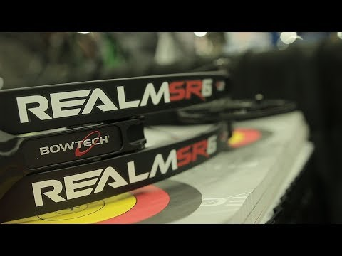 Bowtech Realm SR6