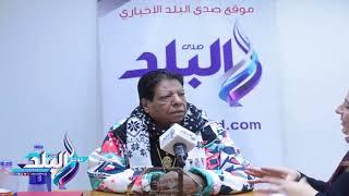 تحميل اغاني شعبان عبد الرحيم :لا اربح من اغنياتي وهذا مصدر رزقي الاساسي MP3