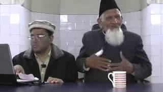 Molana Ishaq Answer & Questions Set 26