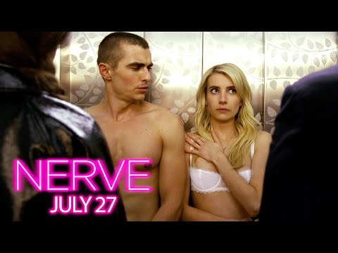 Commercial for Nerve (2016) (Television Commercial)