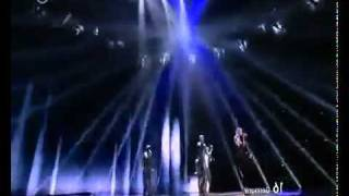 """Lena - """"Taken by a stranger"""" [GERMANY] (Final Eurovision Song Contest 2011)[HD]"""