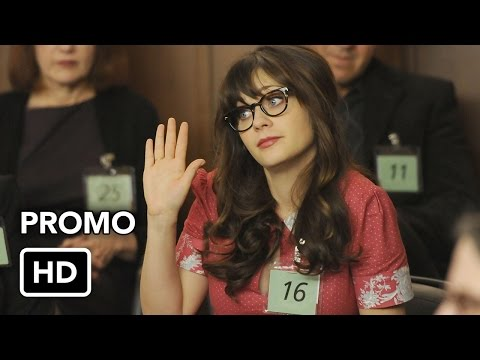 New Girl 5.03 (Preview)