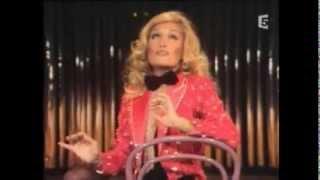 Dalida -`` La vie en Rose `` ( Revue 1980 )