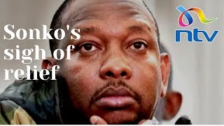 BREAKING: Sonko granted Ksh. 30M bond or Ksh. 15M cash bail