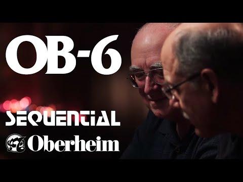 DAVE SMITH INSTRUMENTS OB-6 Syntezátor