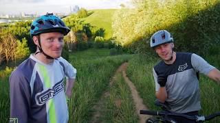 HOW TO BRAKE ON MTB? КАК ТОРМОЗИТЬ ПРАВИЛЬНО на горном велосипеде