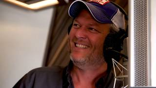 "Blake Shelton - ""Hell Right (ft. Trace Adkins)"" [Behind The Scenes]"