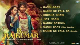 Jukebox - Full Songs - R... Rajkumar