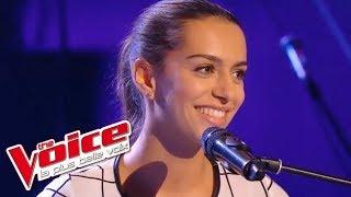 Christine & The Queens – Paradis Perdus | Derya Yildirim | The Voice France 2016 | Blind Audition