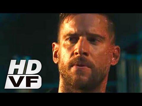 Trailer Bande Annonce FR OCCUPATION : RAINFALL Bande Annonce VF (Action, 2021) Jason Isaacs, Dan Ewing, Temuera Morrison