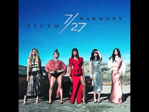 Fifth Harmony - Work From Home ft. Ty Dolla $ign (Male Version)