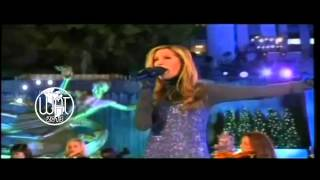 Ashley Tisdale - Suddenly (Live Video)