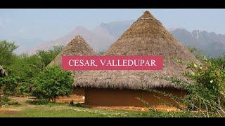 Recorrido por Cesar