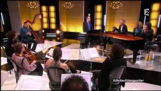 Boite a musique de JF Zygel - Doudouk armenien