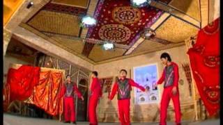 """17 Do'st - """"Tantana"""" guruhi www.uzbaby.uz"""