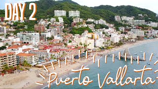 Flight Attendant Life | Puerto Vallarta is Amazing! | Vlog #56