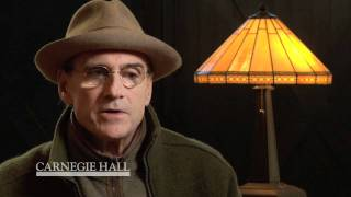 """James Taylor """"Covers""""—Carnegie Hall, 4 of 9"""