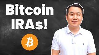 Kann ich Bitcoin durch Roth Ira kaufen?